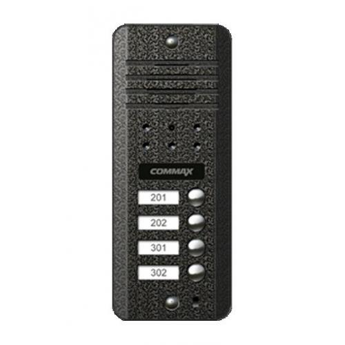 commax DRC-4DB Вызывные панели